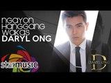 Daryl Ong - Ngayon Hanggang Wakas (Official Lyric Video)