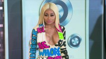 Blac Chyna Thinks Kylie Jenner Is Lying About Plastic Surgery | Hollywoodllife