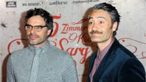 'What We Do in the Shadows' By Jemaine Clement & Taika Waititi Heads To FX