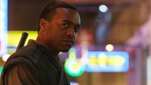 'Doctor Strange' Star Chiwetel Ejiofor May Be Joining 'Maleficent 2'