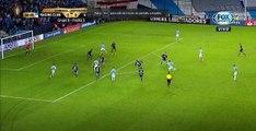 Alejandro Donatti Goal ~ Racing  vs  Universidad de Chile 1-0