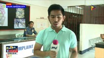 Istasyon ng pulis sa Galas, Quezon City, ni-raid