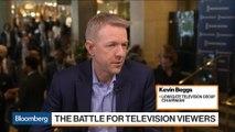 Kevin Beggs: Lionsgate puede ser competitivo con Netflix