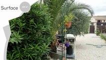 A vendre - Maison/villa - Grasse (06130) - 5 pièces - 137m²