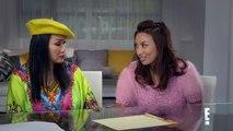Jeannie Mai Learns She Has to Let Go to Move Forward | Hollywood Medium with Tyler Henry | E!