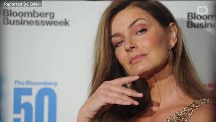 Paulina Porizkova & The Cars' Ric Ocasek Have Split