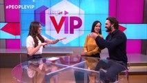 People VIP: Entrevista con Ivan Sánchez y Gabriela de la Garza