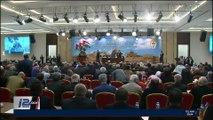 Cisjordanie : Mahmoud Abbas réélu à la tête de l'OLP