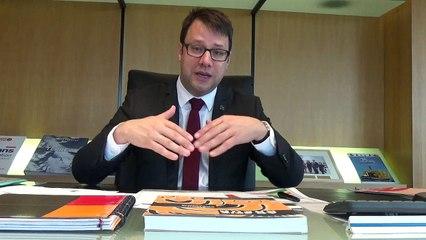 "Loïg Chesnais-Girard : ""Accélération, solidarité, transformation"""