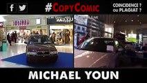 Humour : Michaël Youn accusé à son tour de plagiat