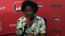 Aïssa Maïga et Sonia Rolland répondent aux questions d'Ali Baddou
