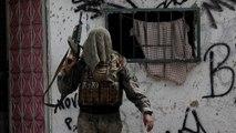 4 قتلى في مواجهات دامية مع الشرطة البرازيلية بسبب المخدرات في غود فافيلا