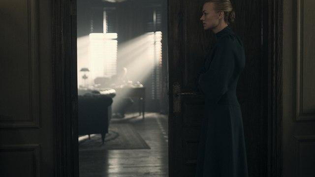 Full HD The Handmaid's Tale  - Season 2 Episode 4 Online › Hulu