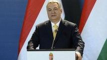 Orbán: kitesszük Magyarországról, aki az illegális bevándorlást támogatja