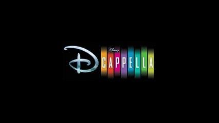 DCappella - Disney Medley