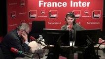La chaîne de l'Assemblée Nationale, Bertrand Delais et Emmanuel Macron