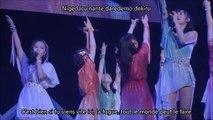 Morning Musume'15 - Toki wo Koe Sora wo Koe Vostfr + Romaji