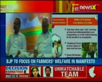 BJP CM's candidate releases its manifesto for the upcoming Karnataka Assembly elections 2018