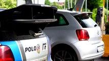 VOLKSWAGEN POLO WRC REPLICA Vs POLO STANDARD
