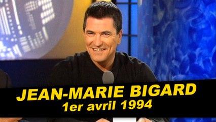 Jean-Marie Bigard est dans Coucou c'est nous - Emission complète