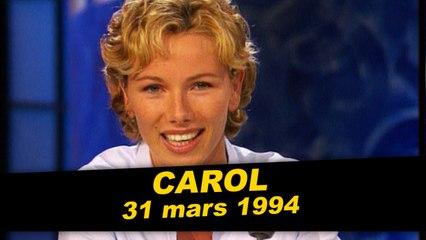 Carol est dans Coucou c'est nous - Emission complète