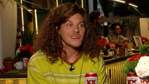 "Blake Anderson on life after ""Workaholics"""