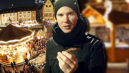 Kraków Christmas Market [Kult America]