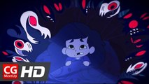 "CGI Animated Short Film ""Dark Dark Woods"" by The Animation Workshop 