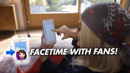 Enca - Facetime with Fans