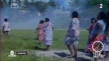 Nouvelle-Calédonie : Ouvéa est encore dans toutes les mémoires
