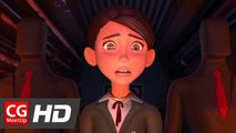 "CGI 3D Animated Short Film ""Khaya"" by The Animation School 