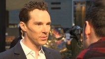 Benedict Cumberbatch to play real-life spy 'Ironbark'