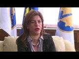 Daka kërkon ndryshim të ligjit: Zgjedhjet, pa balotazh - Top Channel Albania - News - Lajme