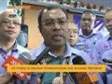 355 pekerja di Sarawak terima bayaran Skim Insurans Pekerjaan