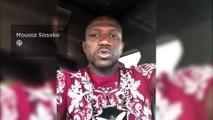 Le message de Moussa Sissoko au TFC et à ses supporters