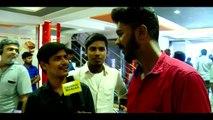 Iruttu Araiyil Murattu Kuththu Movie Public Review | Gautham | Verum Kuththa Illa Morratu Kuththa???