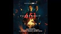 Antony Partos, Matteo Zingales - Fahrenheit 451 - From 'Fahrenheit 451'