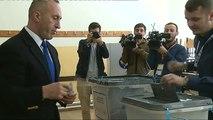 Zgjedhjet në Kosovë, votohet për kryetarët në 38 komuna - Top Channel Albania - News - Lajme