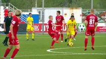 All Goals Russia  Youth Championship - 04.05.2018 Spartak M. Youth 3-0 FK Rostov Youth