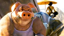 BEYOND GOOD AND EVIL 2 Bande Annonce de Gameplay
