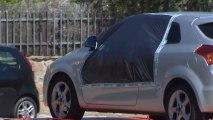 Una madre muerta y su hijo herido tras ser tiroteados en Las Ventas de Retamosa