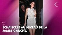 PHOTOS. C'est osé ! Kendall Jenner laisse entrevoir ses tétons dans une robe transparente