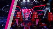The Voice 7 : Amir invité de la finale avec Mylène Farmer et Maître Gims