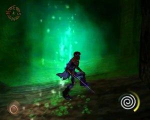 [Let's Play] Soul Reaver 2 - 06 (FR)
