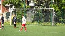 Championnat pré D1 U15 - LAMBERSART - TEMPLEUVE :  1 - 2  (0-1)