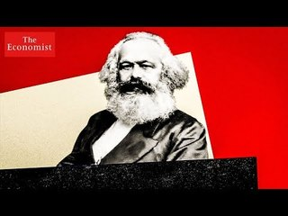 Was Karl Marx right?   The Economist