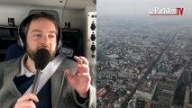 Le Parisien a testé le casque Sony qui réduit le bruit...de l'hélicoptère