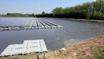 Hesbaye-Frost s'équipe de 3.120 panneaux photovoltaïques