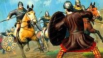 TOTAL WAR SAGA : Thrones of Britannia Bande Annonce