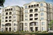 من المطور صبر كمبوند لافينير القاهرة الجديدة شقة 223 للبيع